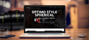 Optimio Style Spherical mock up