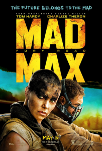 Film Mad Max : Fury Road