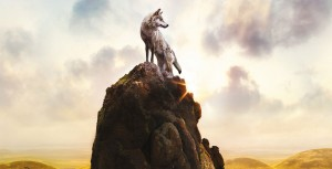 Wolf Totem photo