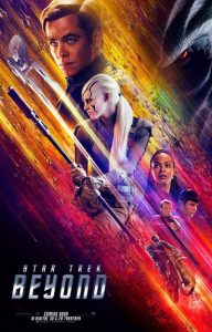 Film Star Trek : Beyond