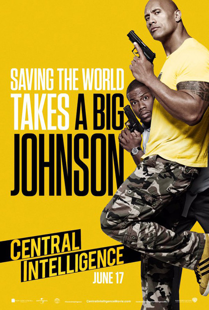 Film Central Intelligence