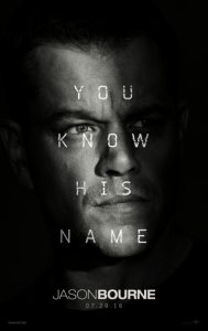 Film Jason Bourne